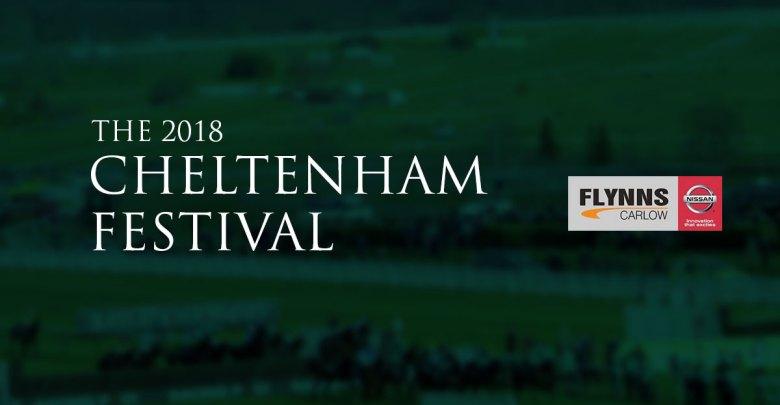 Cheltenham Festival Coverage with Flynn's Carlow