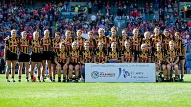 The Kilkenny team, All Ireland Final 2018 Mandatory Credit ©INPHO/Laszlo Geczo