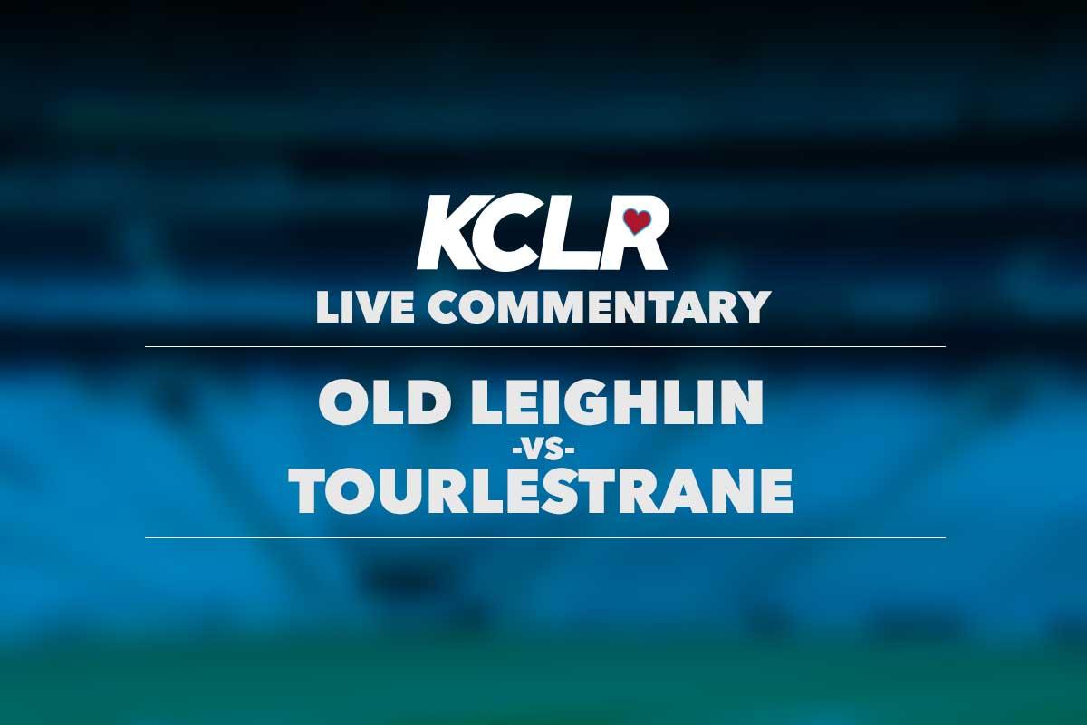 Old Leighlin v Tourlestrane