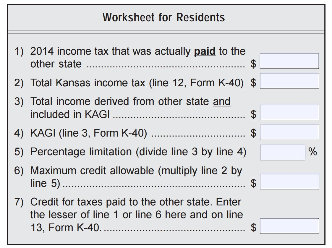 Tax Advice: Kansas City May Owe You | Kansas City With The Russian ...