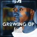 Leon Anthony - Growing Up EP