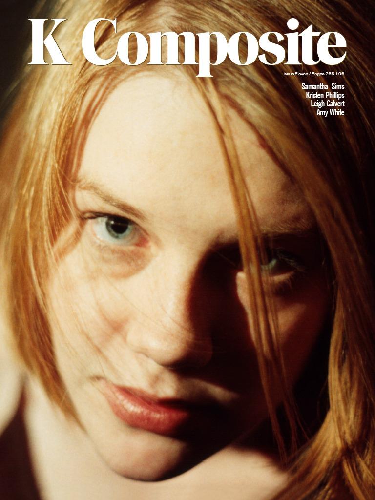 K Composite Magazine - issue 11