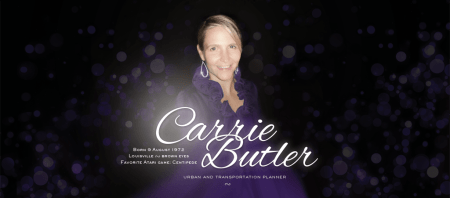 Carrie Butler - K Composite Magazine