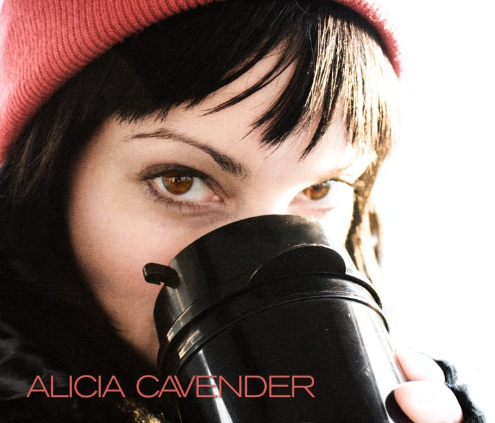 Alicia Cavender, K Composite Magazine