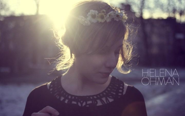 Helena Öhman, K Composite Magazine