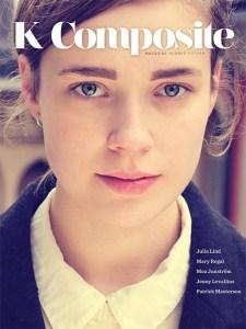 K Composite Magazine issue 15