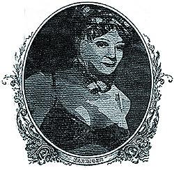 Anna Symmes (artist's rendering)