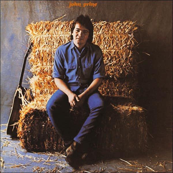 John Prine 1971