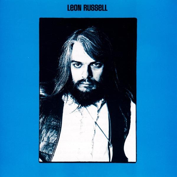 Leon Russell 1970