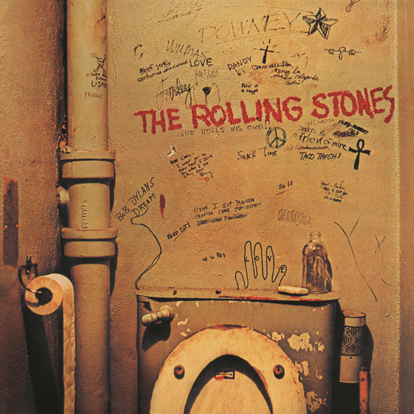 Rolling Stones / Beggars Banquet 1968
