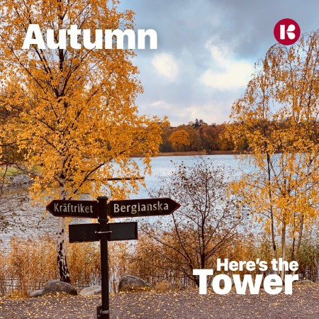 Here's the Tower - Autumn