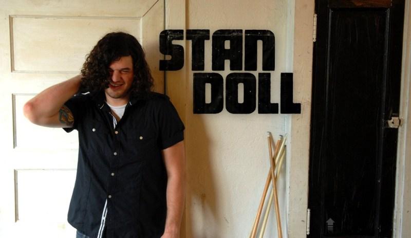 Stan Doll CSDIV
