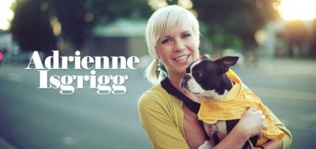 Adrienne Isgrigg
