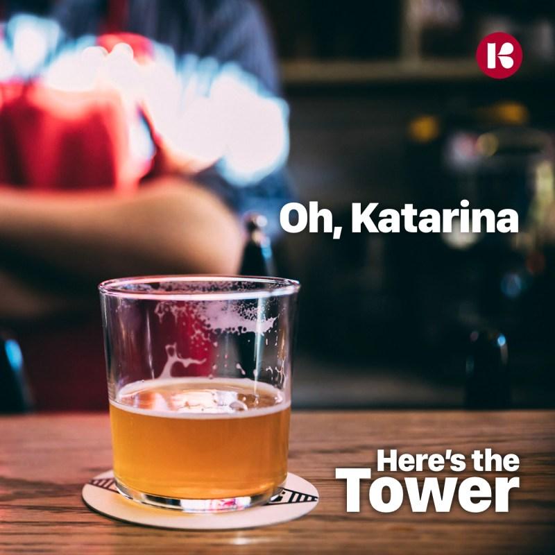 Oh Katarina - Katarina Ölkafé theme song