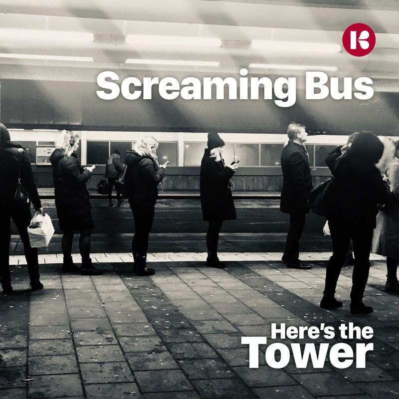 Screaming Bus
