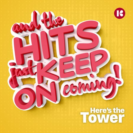 Here's the Tower and the hits just keep on coming