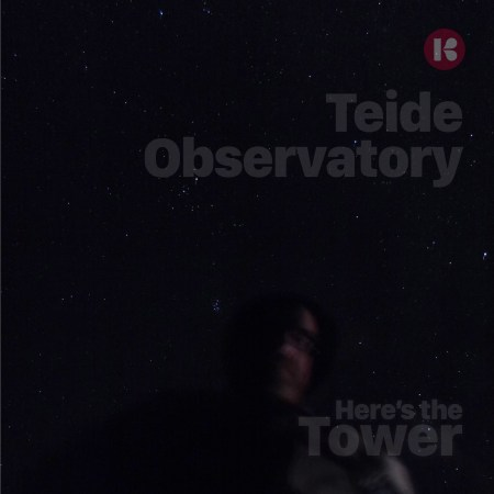 Teide Observatory Here's the Tower