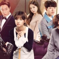 5 Ost Cinderella and Four Knights Wajib Punya