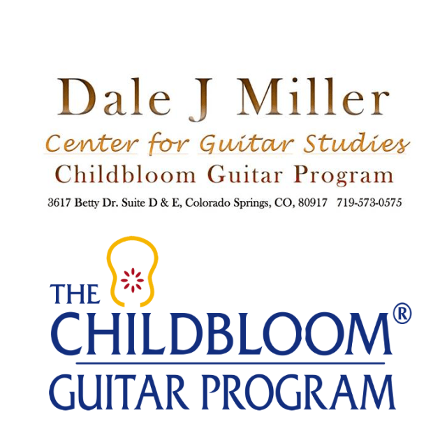 Dale Miller Center For Guitar Studies
