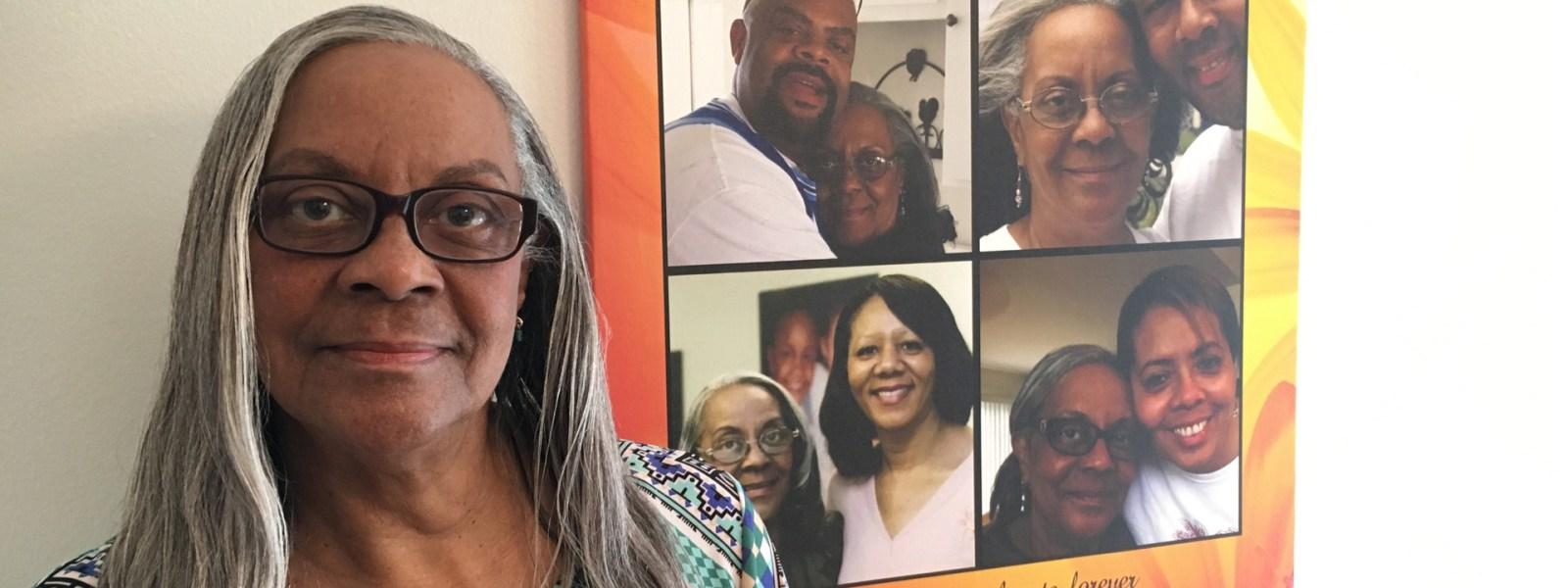 Testimonial, Carolyn L Lewis