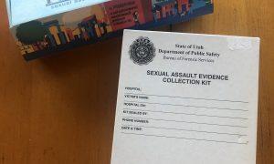 DIY vs. State evidence kits