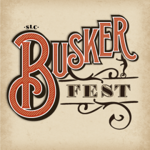 Busker Fest @ Open streets in Downtown SLC |  |  |