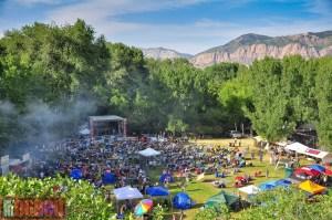 The 13th Annual Ogden Music Festival @ Fort Buenaventura Park |  |  |