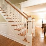 We Offers The Highest Quality Wooden Stairs And Additional Components Like Balusters Spindles Or Handrails Kc Quality Contracting