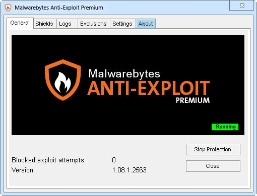 Malwarebytes Anti-Exploit Premium Crack Patch Keygen Serial Key