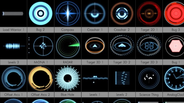 Red Giant Universe 2 Presets
