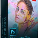 Adobe Photoshop CC 2018 Full Cracked