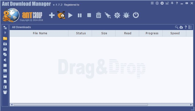 Ant Download Manager Pro Full Cracked