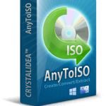 AnyToISO Professional Serial Key