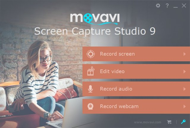 Movavi Screen Capture Studio Full Version Crack