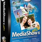 CyberLink MediaShow Ultra Full Version Crack Key