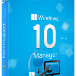 Yamicsoft Windows 10 Manager Crack
