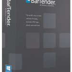 BarTender Enterprise Automation 2016 Crack