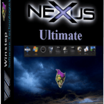 Winstep Nexus Ultimate 18 Crack Serial