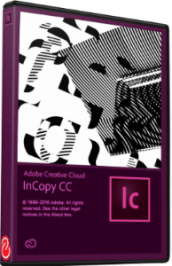 Adobe InCopy CC 2019 Crack