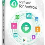 AnyTrans for Android Full Crack