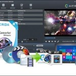 Acrok Video Converter Ultimate Crack