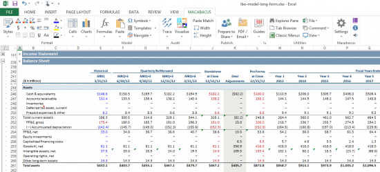 Macabacus for Microsoft Office Crack patch