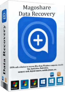 Magoshare Data Recovery Enterprise Crack'