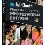 dslrBooth Professional Edition Crack