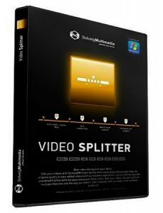 SolveigMM Video Splitter Business Crack