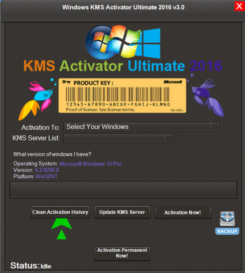 Windows KMS Activator Ultimate Crack Patch