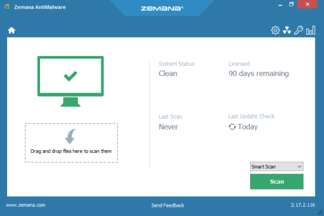 Zemana AntiMalware Premium Crack Patch