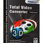 Aiseesoft Total Media Converter Crack