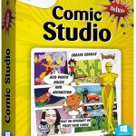 Digital Comic Studio Deluxe Crack Key