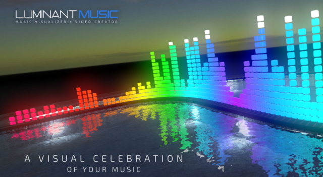 Luminant Music Ultimate Edition Crack Patch